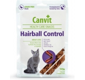 CANVIT Cat Health Care Snack Hairball 100 g