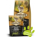 Carnilove Dog Salmon & Turkey Large Breed adult 12 kg