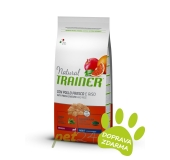 TRAINER NATURAL adult medium čerstve kura